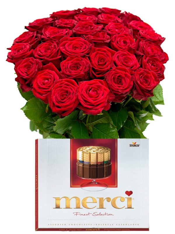 ruže zagreb dostava merci