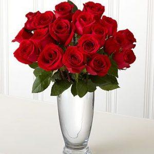 cvjećarnica zagreb ruže dostava